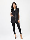 Glitz Vest Salon Vest for Stylists, Nail Technicians Betty Dain