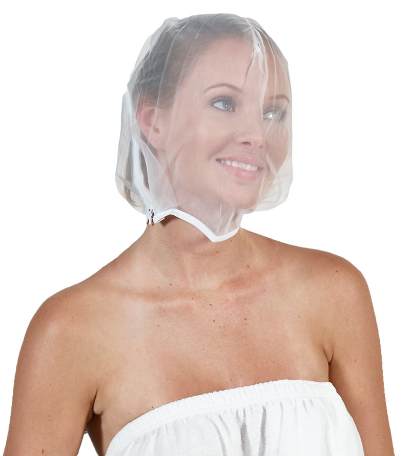 Makeup Protector Hood Betty Dain