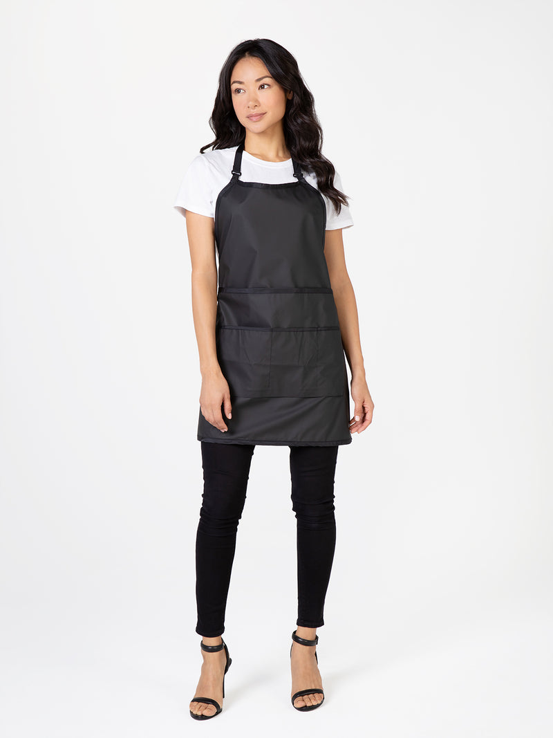 Betty Dain Convertible Apron for Salons