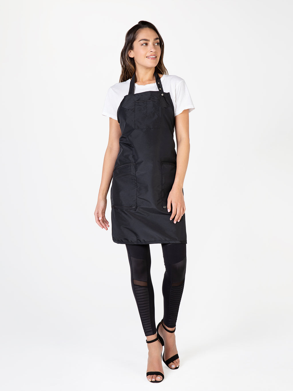 Chemical Bleach-Proof Apron Betty Dain Creations