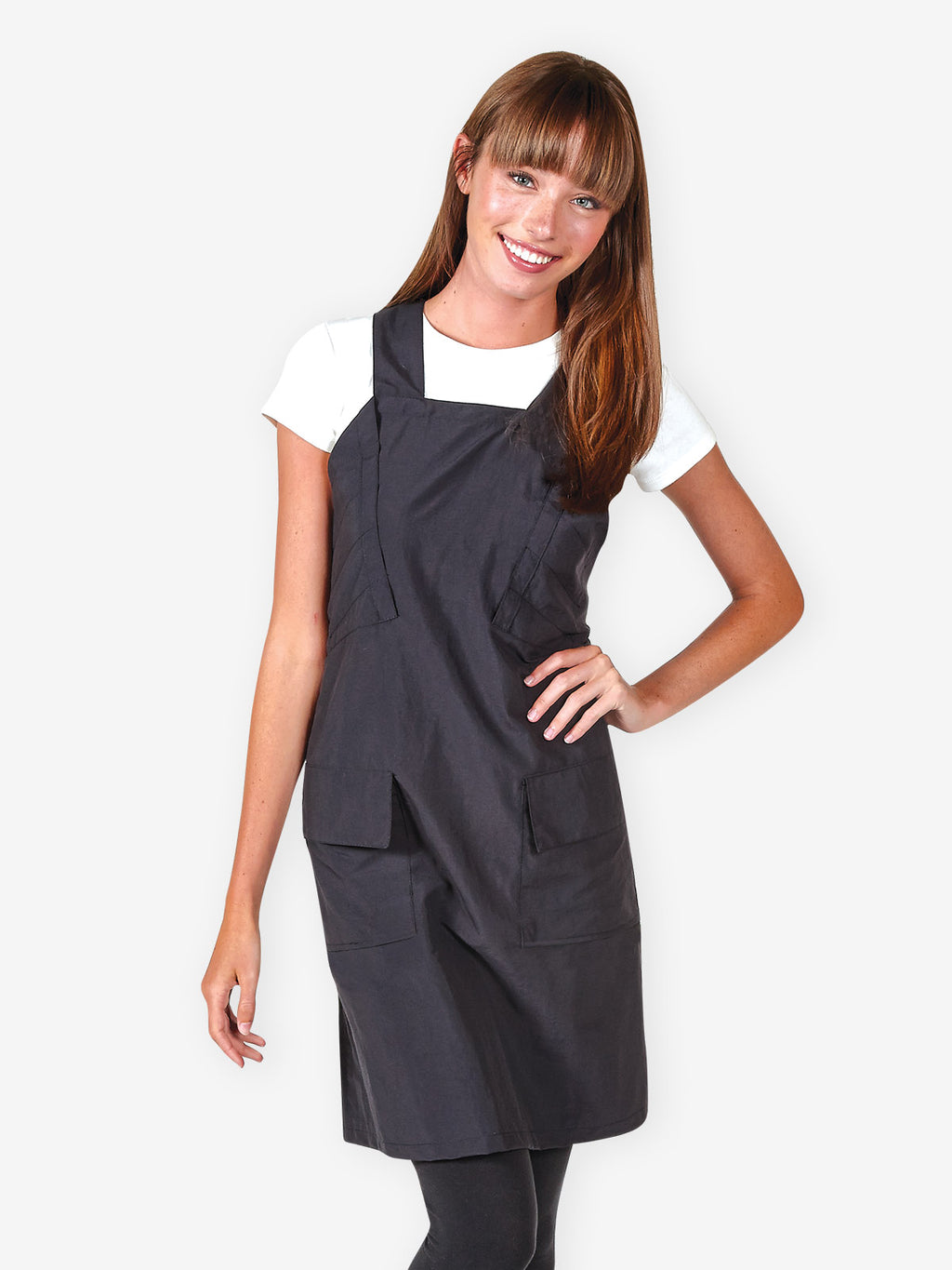 Betty Dain Creations Comfort Fit Apron for Hair Stylists