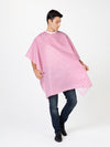 Betty Dain Barber Cape Design, Classic Cape for Barber Shops