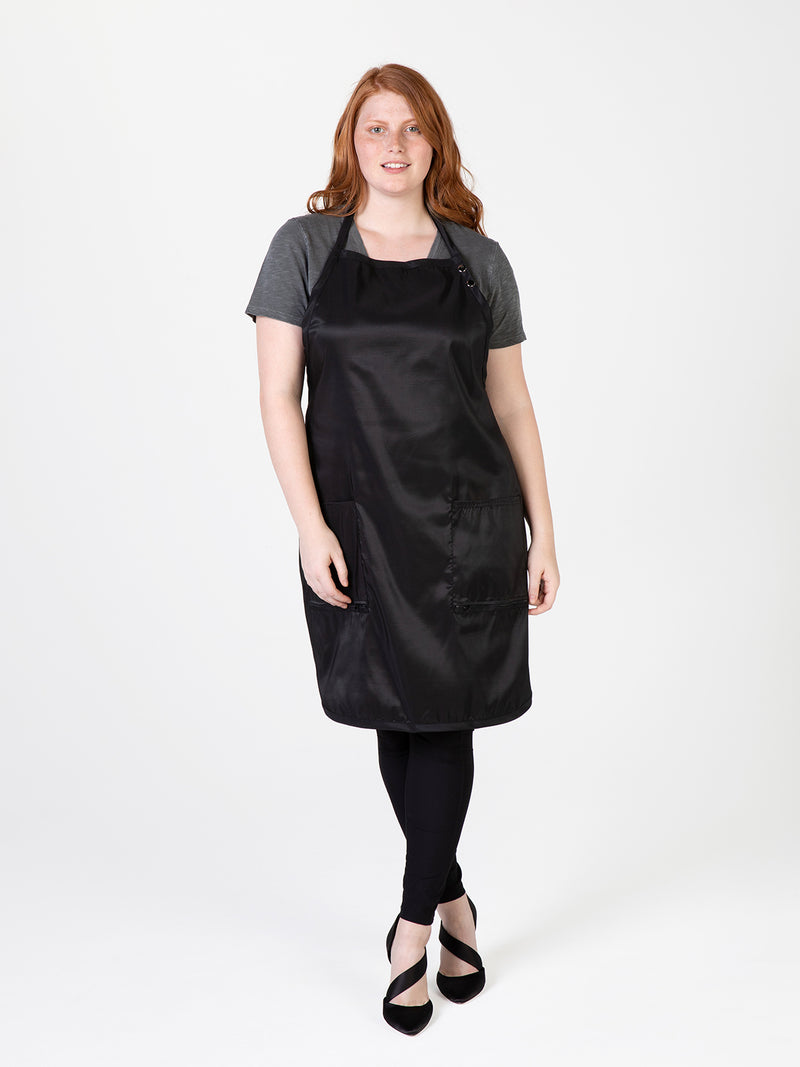 Plus Size Stylist Apron Betty Dain