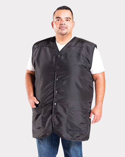 Betty Dain Creations Barber Apparel Vest