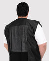 Comfortable Vest for Barber Shop