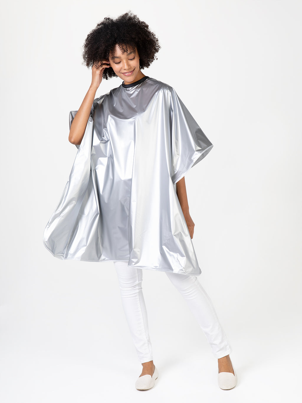 Betty Dain Creations Jumbo Shampoo Cape