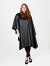 Magnum Shampoo Cape for Salon Professionals Betty Dain