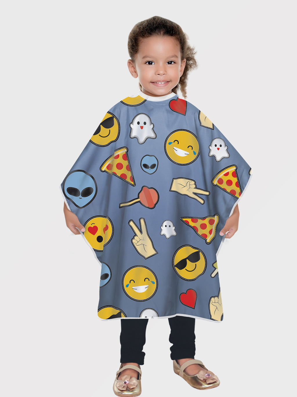 Betty Dain Social Kids Cape