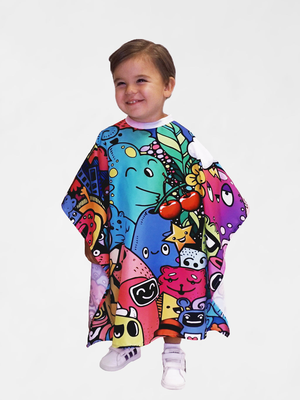 Little Friends Kid's Styling Cape