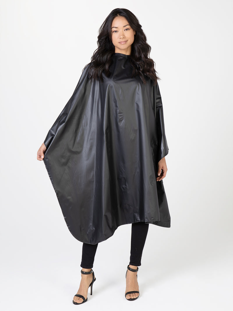 Water Proof Shampoo Cape for Salons by Betty Dain Creations