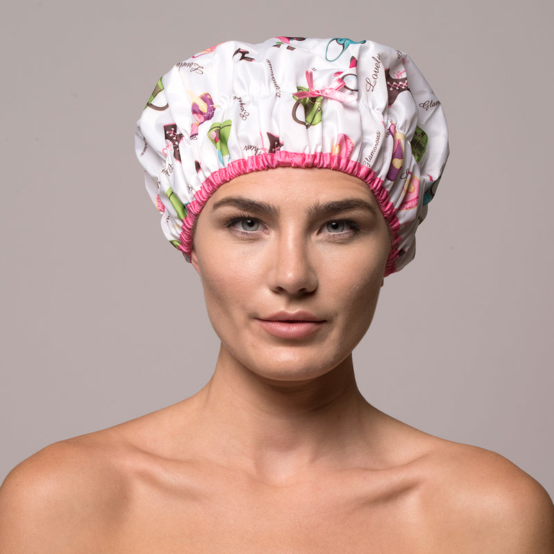 Diva Shower Cap Betty Dain