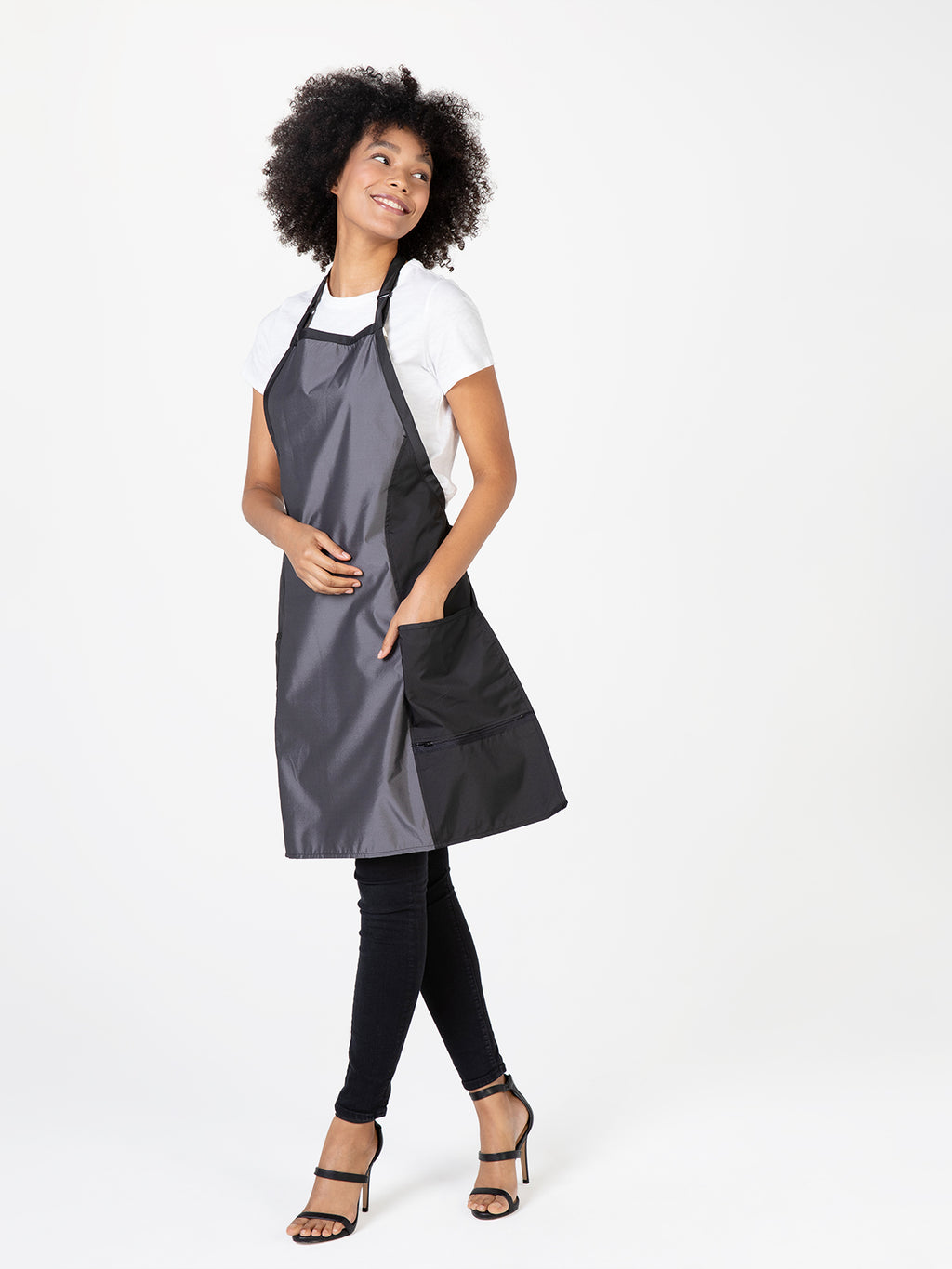 Bleachproof Apron Betty Dain