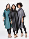 Alligator Hide All-Purpose Cape