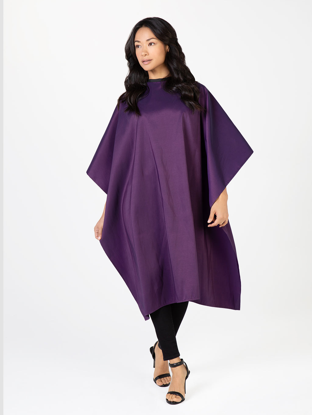 Classique Styling Cape Betty Dain Salon Capes