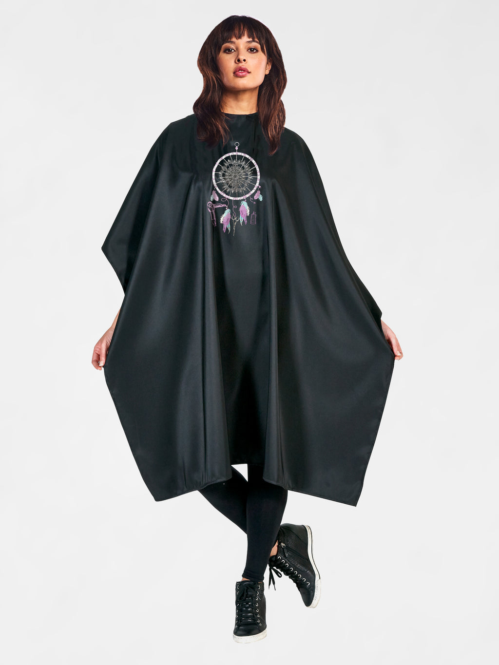 Dream Catcher Styling Cape