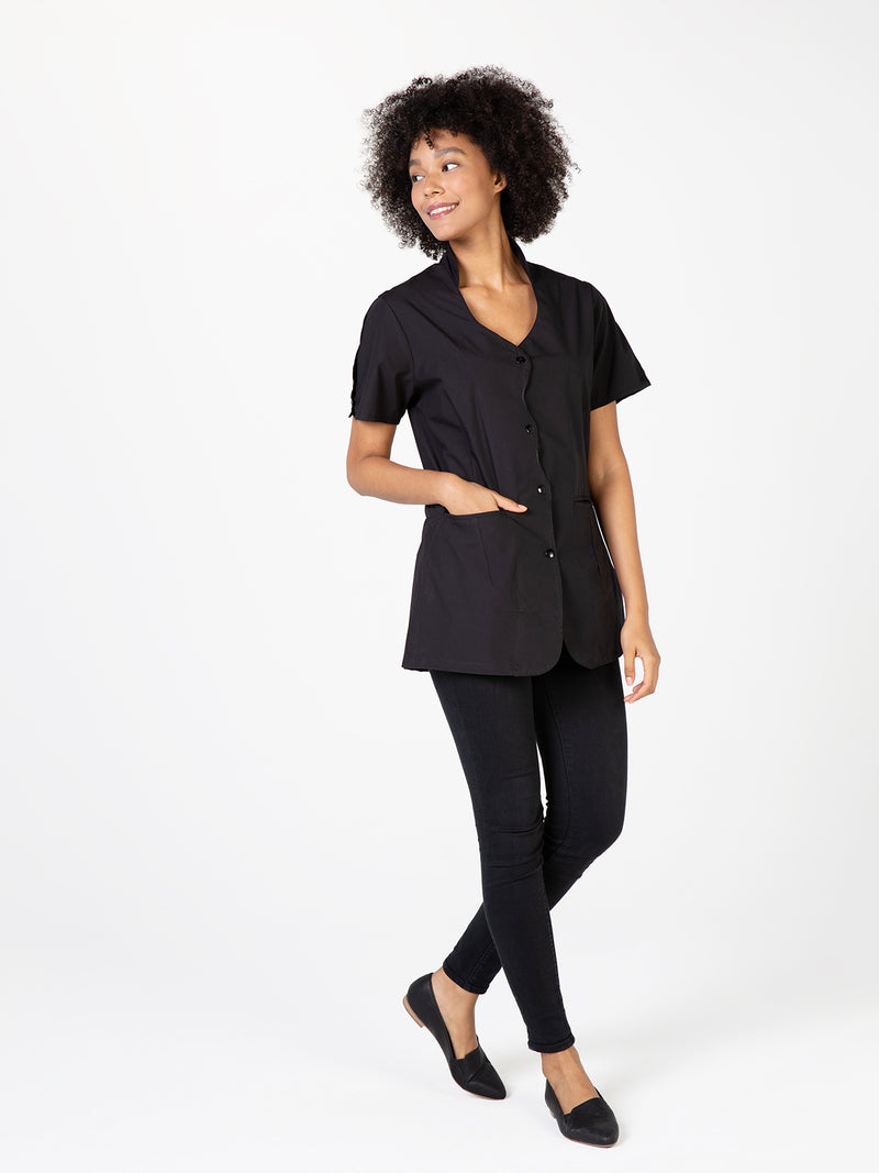 Avanti Wave Stylist Jacket, The Perfect Salon Uniform