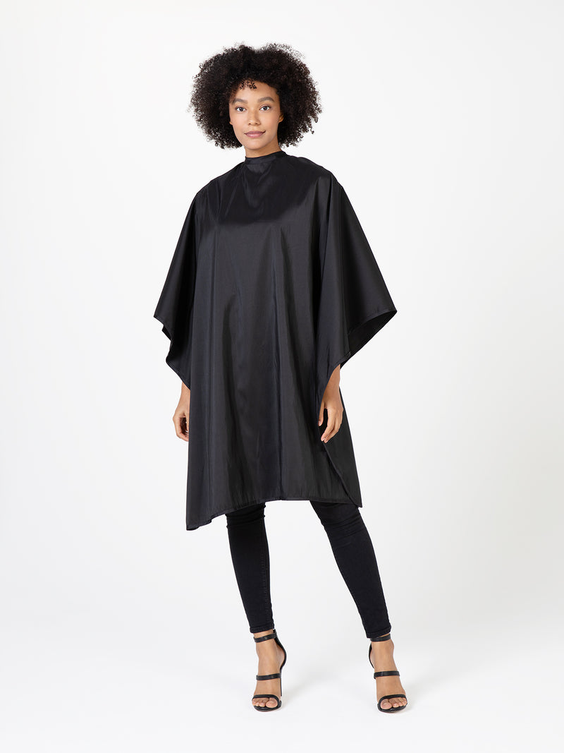 Betty Dain Shimmer Styling Cape for High End Salons
