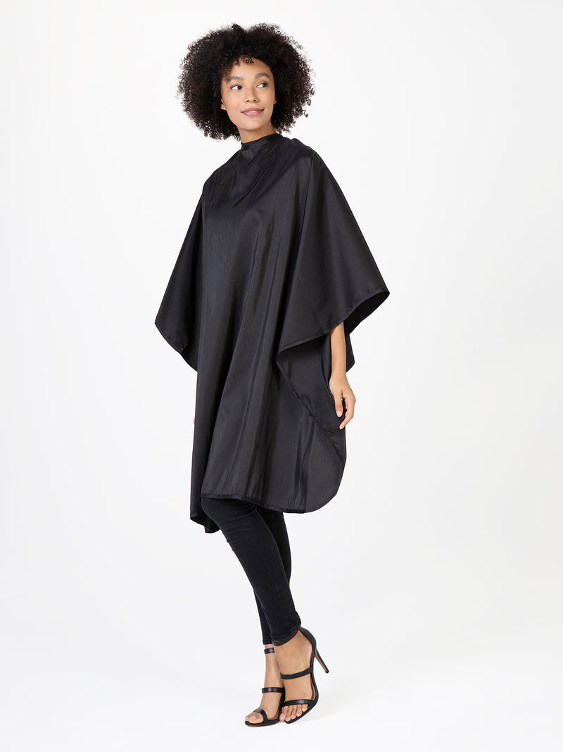 Durable Quality Styling Cape for Salons, Betty Dain