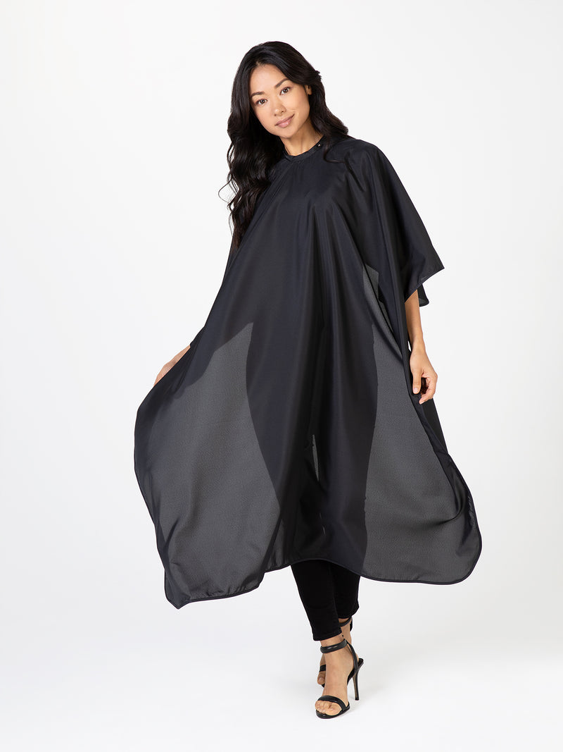 Lightweight Durable Salon Cape Betty Dain