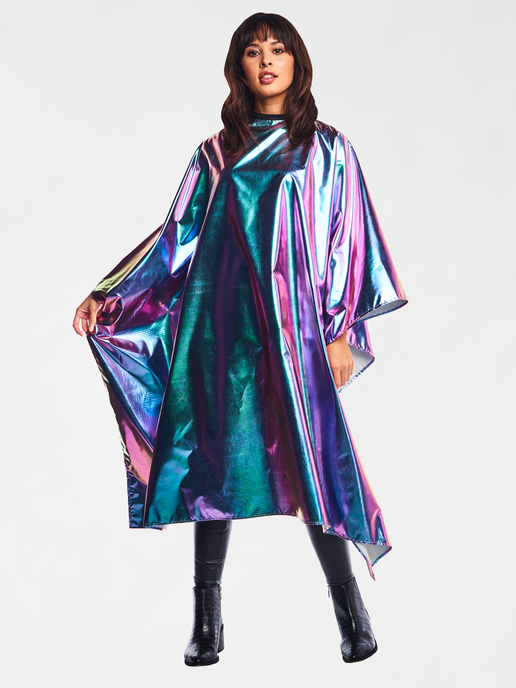 The Aurora Collection All Purpose Cape