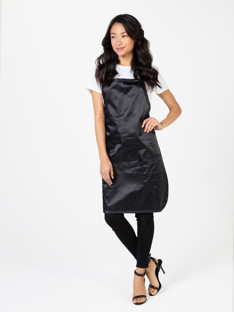 Betty Dain Creations Satin Stylist Apron