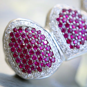 Ruby and Diamond Grills