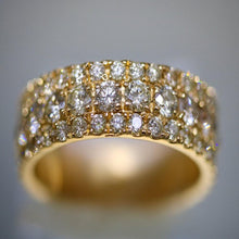 Load image into Gallery viewer, Men's Diamond Eternity Band