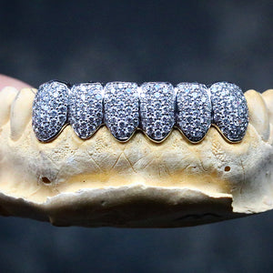 Diamond Grill Bottom