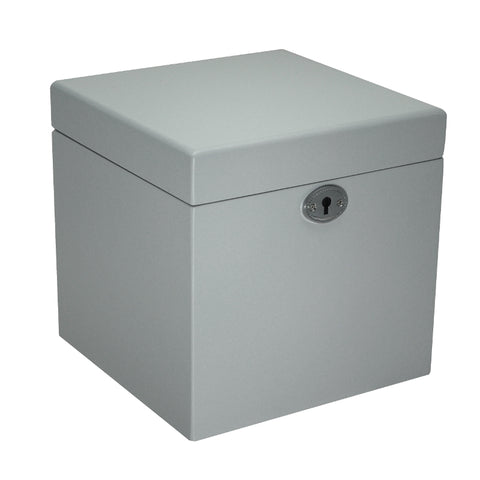 MATT GREY CUBE JEWEL BOX