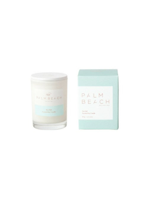 PALM BEACH mini, SEA SALT