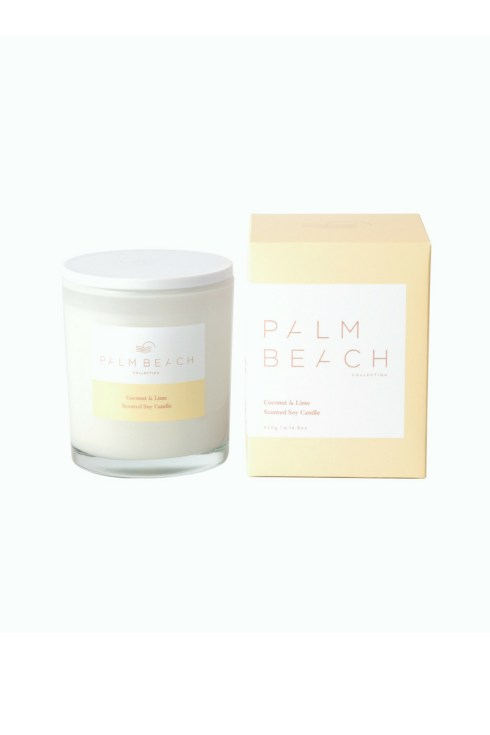 PALM BEACH, COCONUT & LIME