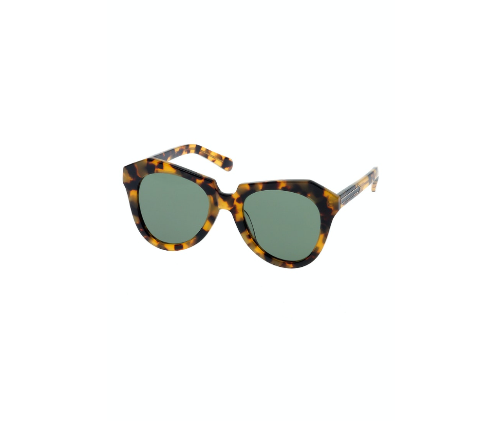 KAREN WALKER NUMBER ONE, CRAZY TORT