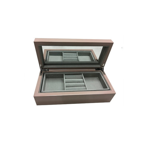 X- SMALL JEWELLERY BOX - 3 colours!