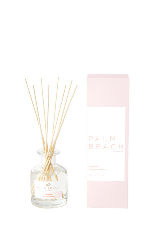 PALM BEACH mini diffuser, FRANGIPANI