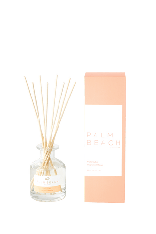 PALM BEACH mini diffuser, WATERMELON