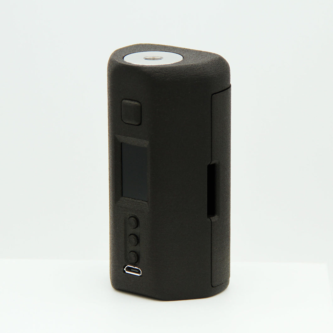 Dual Battery Mod - Black