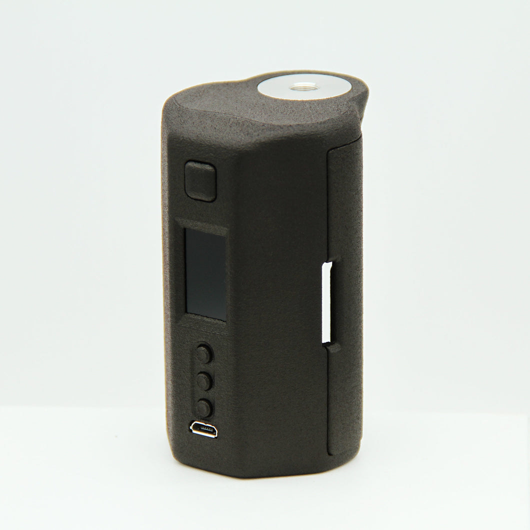Dual Battery Squonk - Black