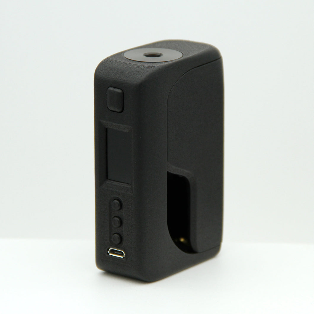 Single Battery Squonk - Black