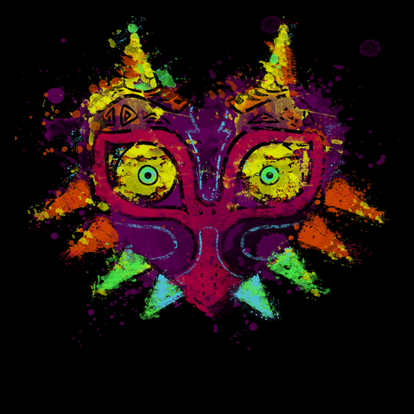 Majora – The Most Complicated Antagonist in The Legend of Zelda