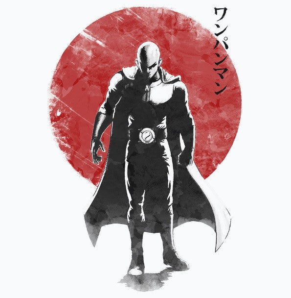 One-Punch Man – Rise of a new Anime Superhero