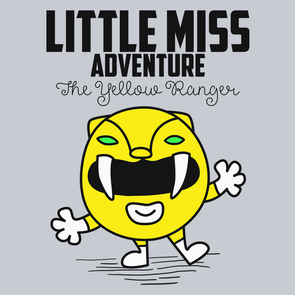 Little Miss Adventure
