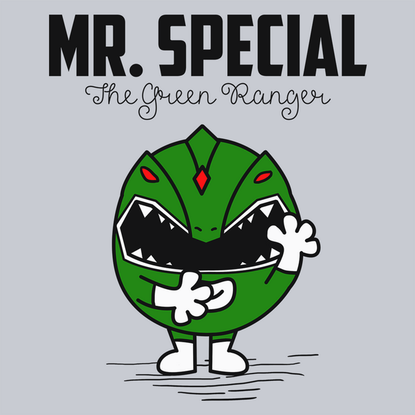 Mr Special