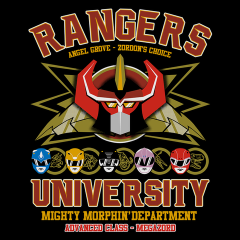 Rangers U Ultimate