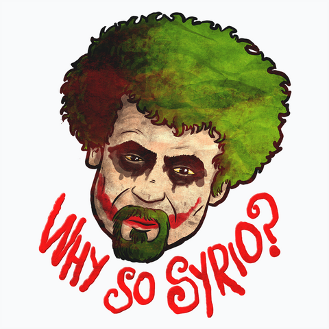 Why so Syrio
