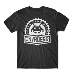 Invaders Crest
