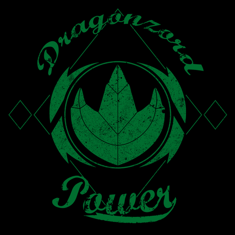 Dragonzord Power