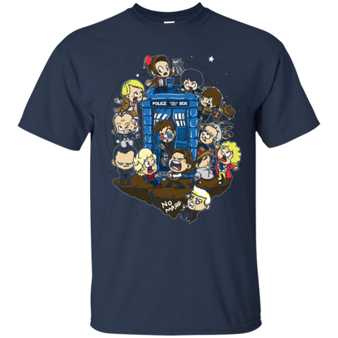 Let's Play Doctor T-Shirt