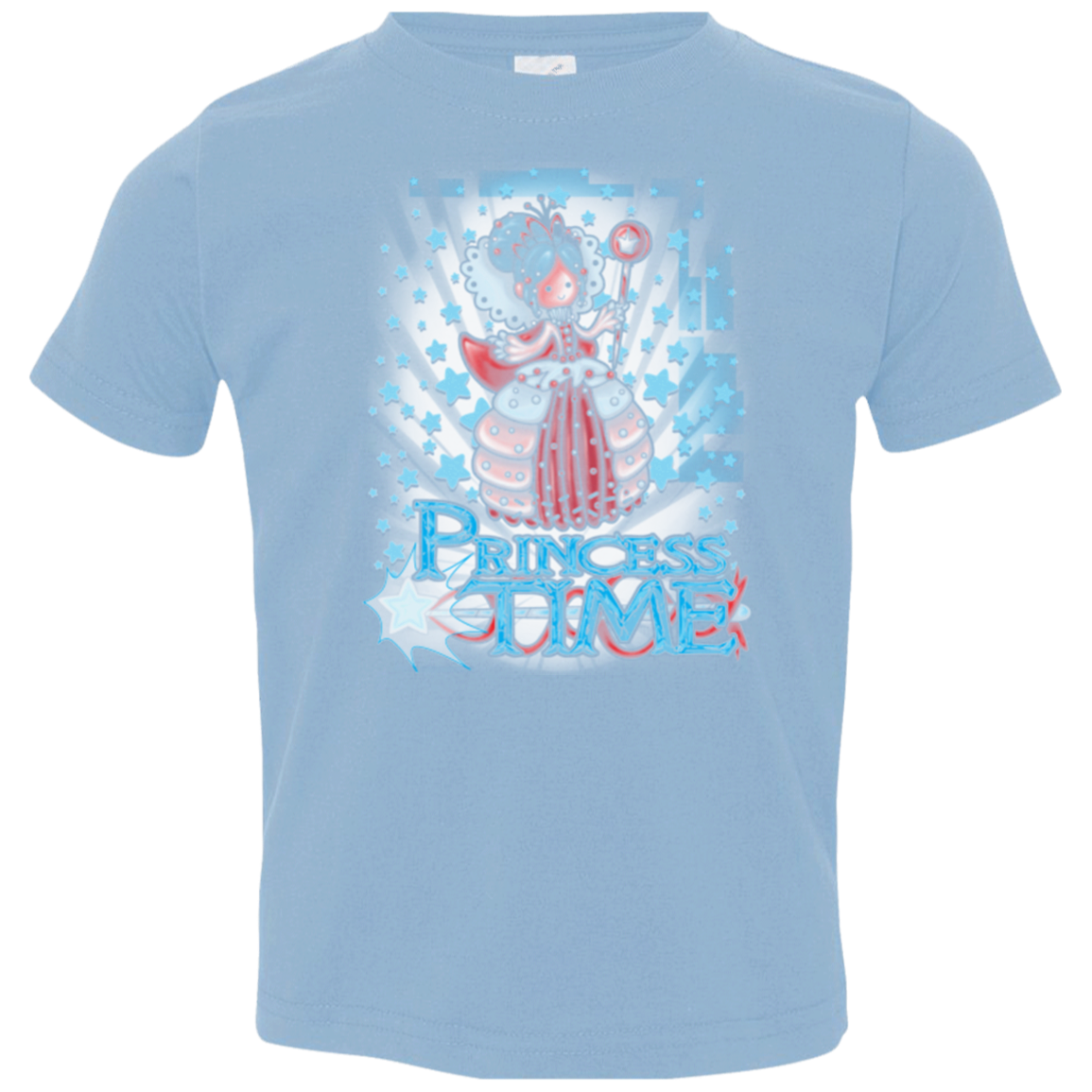 Princess Time Vanellope Toddler Premium T-Shirt