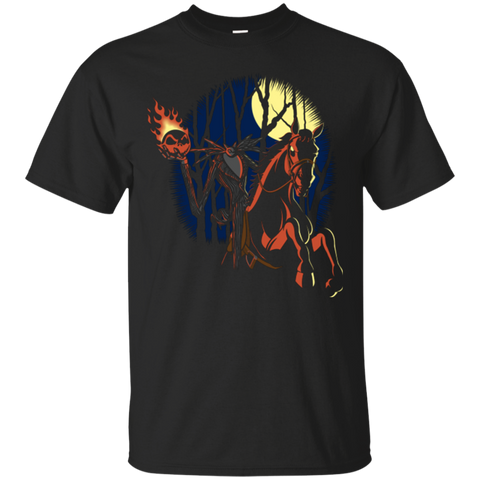 King of the Hollow_designs by mephias T-Shirt