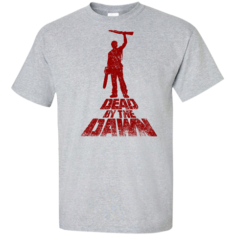 Dead by the Dawn Tall T-Shirt